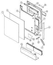 Trane Furnace Diagram
