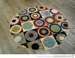 infinity circles area rug circle area rugs home design ideas and pictures circle area rugs sisal area rugs