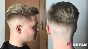 Hair Tutorial 9 Haare Schneiden Tutorial Nuy N Youtube