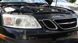 Saab 9 3 Fog Light Bulb Replacement How To Change Saab 9 3 Hid Xenon Headlights