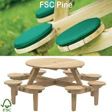 pine is an extremely popular softwood for making garden furniture it has an impressive figurative grain that becomes enhanced with age