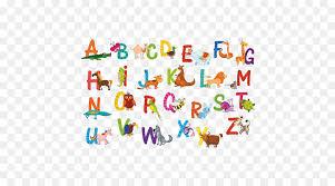 wall decal alphabet sticker nursery child