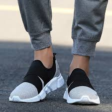 2019 <b>Unisex</b> Style Lovers Slip-on <b>Casual Sneakers</b> Size <b>35-44</b> ...
