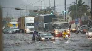 Image result for inundaciones en mazatlan