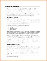 Literature Review Example Apa 11 12 Literature Review Example Apa Southbeachcafesf Com