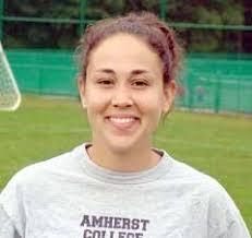 Alexa Lawson-Remer - 2003 - Women's Soccer - Amherst College