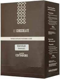 <b>Какао</b> растворимый <b>Costadoro Le</b> Cioccolate Gianduja <b>Chocolate</b> ...