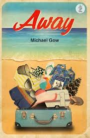 the removalists reading book cover image for away