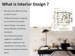 Online Interior Design Schools Extraordinary All About Interior Design Creative Of What Is An Designer Online