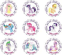 Small Picture 212 best Pony images on Pinterest Pony Birthday party ideas and