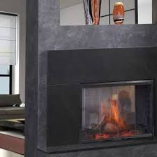 Double Sided Electric Fireplace 80 Breathtaking Decor Plus For Double Sided Electric Fireplace