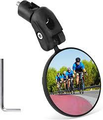 Mempedont Bike Mirror, Bicycle Riding Rearview ... - Amazon.com