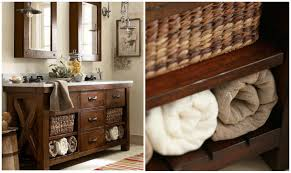 Small Bathroom  Aldabella Tuscany Slate Bath Towel Rack Stand - Bathroom towel design