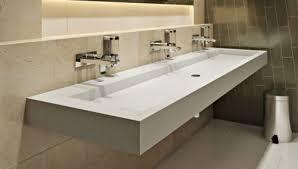 commercial bathroom sinks. Commercial Trough Sink Bathroom Sinks R