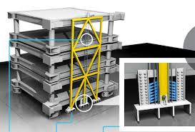 To be earthquake proof, buildings, structures and their foundations need to be built to be resistant to sideways loads. Earthquake Resilient Building Frame Breakthrough Award Innovator