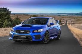 2018 subaru updates. Fine Subaru Subaruu0027s Iconic WRX And STI Performance Twins Have Gained Major Update  For The Model Year 2018 Lineup Arriving Into Australia With A Starting Price Of  With Subaru Updates B