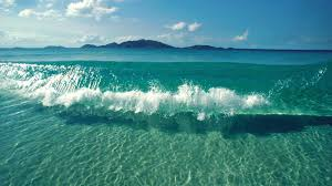 the most beautiful ocean for the soul