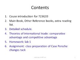 course introduction for g risk management and derivatives  2 contents 1