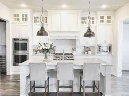 Best 25 Gray And White Kitchen Ideas On Pinterest Kitchen Chic Gray Kitchen  Ideas