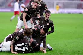 In 2 (100.00%) matches played at home was total goals (team and opponent) over 1.5 goals. Fc St Pauli Vs Ssv Jahn Regensburg Emperor Of The Chaos Millernton