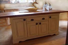 kitchen island made out of dresser interior design in decor 3