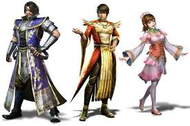 Downloadable Content [DW7 DLC] - now in all territories! - Dynasty Warriors  7 Forum - Neoseeker Forums