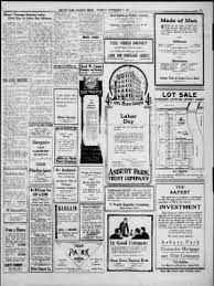 Asbury Park Press from Asbury Park, New Jersey on September 6, 1927 · Page  11