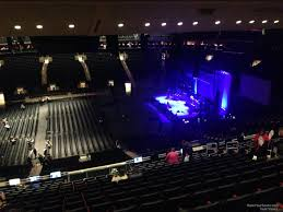Madison Square Garden Section 211 Concert Seating