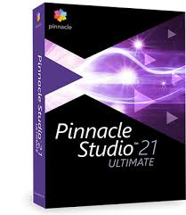 Pinnacle Studio Ultimate 21.1.0.132