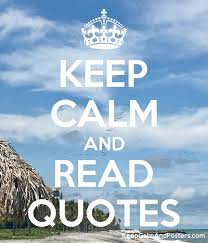 Keep Calm Quotes Maker Beauteous KEEP CALM AND READ QUOTES Keep Calm And Posters Generator Maker