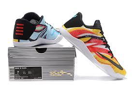 nike basketball shoes 2017 low. new nike kobe 11 elite low-1 basketball shoes 2017 low