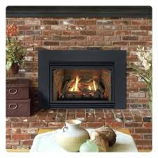 ventless fireplace inserts furniture gas fireplace insert attractive vent free fireplaces are they safe in vent ventless fireplace inserts