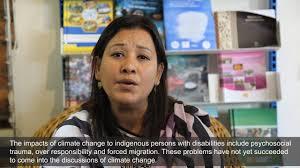 Pratima Gurung, Nepal Indigenous Disabled Association, Nepal | IPHRD Net