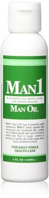 Amazon.com: All Natural Penile Health Cream - Treat Irritated, Dry ...