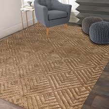 lovely brown and blue area rugs 140