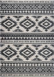 damask trellis ivory gray gy area rug