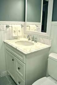 best wainscoting for bathroom wainscoting bathroom walls