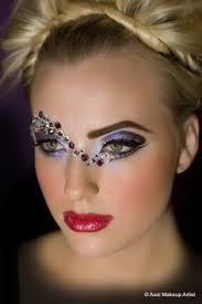exotic makeup portrait flickr photo sharing