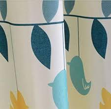 Baumwolle Vorhänge U0026 Drapes Tuch Vorhang Fenster Behandlungen Semi Shading  Ländlichen Fresh Fertige Produkt Heißluftballon