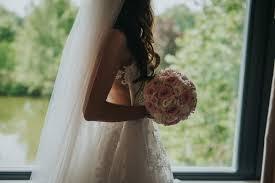 Jaký Svatební Závoj Aby Pod Ním Vynikly šaty I účes