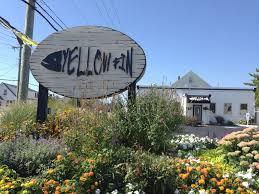 Long Beach Island Restaurants Off Season