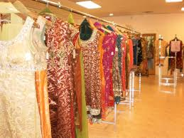 Boutique Indian Fashion