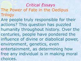 al majma ah community college ppt  critical essays the power of fate in the oedipus trilogy