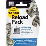 Just visit our web page. Walgreens Deal Purchase A Netspend Reload Pack The Easy Way To Add Cash To Your Netspend Prepaid Card Reload Pack Purchase Price 3 95 A
