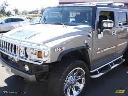 2009 Graystone Metallic Hummer H2 SUT #71010129 | GTCarLot.com ...
