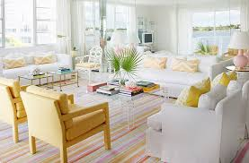 beachy style furniture. Photo By Annie Schlechter / GMAimages Beachy Style Furniture E