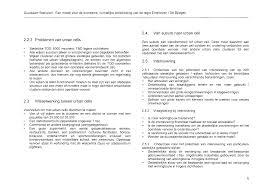 Eindhoven University Of Technology Master Duurzaam Brainport Een