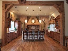 Country Rustic Kitchen Designs Best Kitchen Island Rustic Designs Sacalink