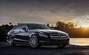 Mercedes-Benz Car HD Wallpapers - Top ...