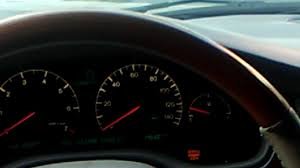 1998 Cadillac Deville Reset Service Engine Soon Light How To Reset Check Engine Light 2003 Cadillac Sts Seville